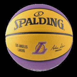 Spalding NBA LA Lakers...