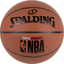 Spalding NBA Triple Threat...