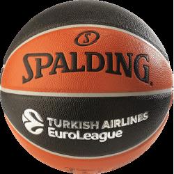 Spalding TF-500 Euroleague...