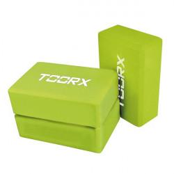 Τουβλάκι Yoga Brick TOORX...
