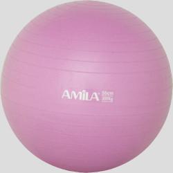 Amila 95827 Μπάλα Pilates 55cm