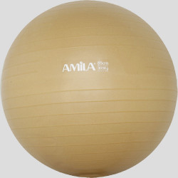 Amila 95847 Μπάλα Pilates 65cm