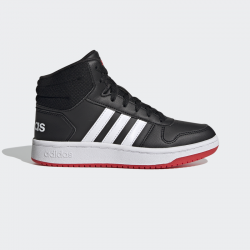Adidas Hoops 2.0 Mid Shoes...